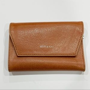 Matt & Nat wallet.